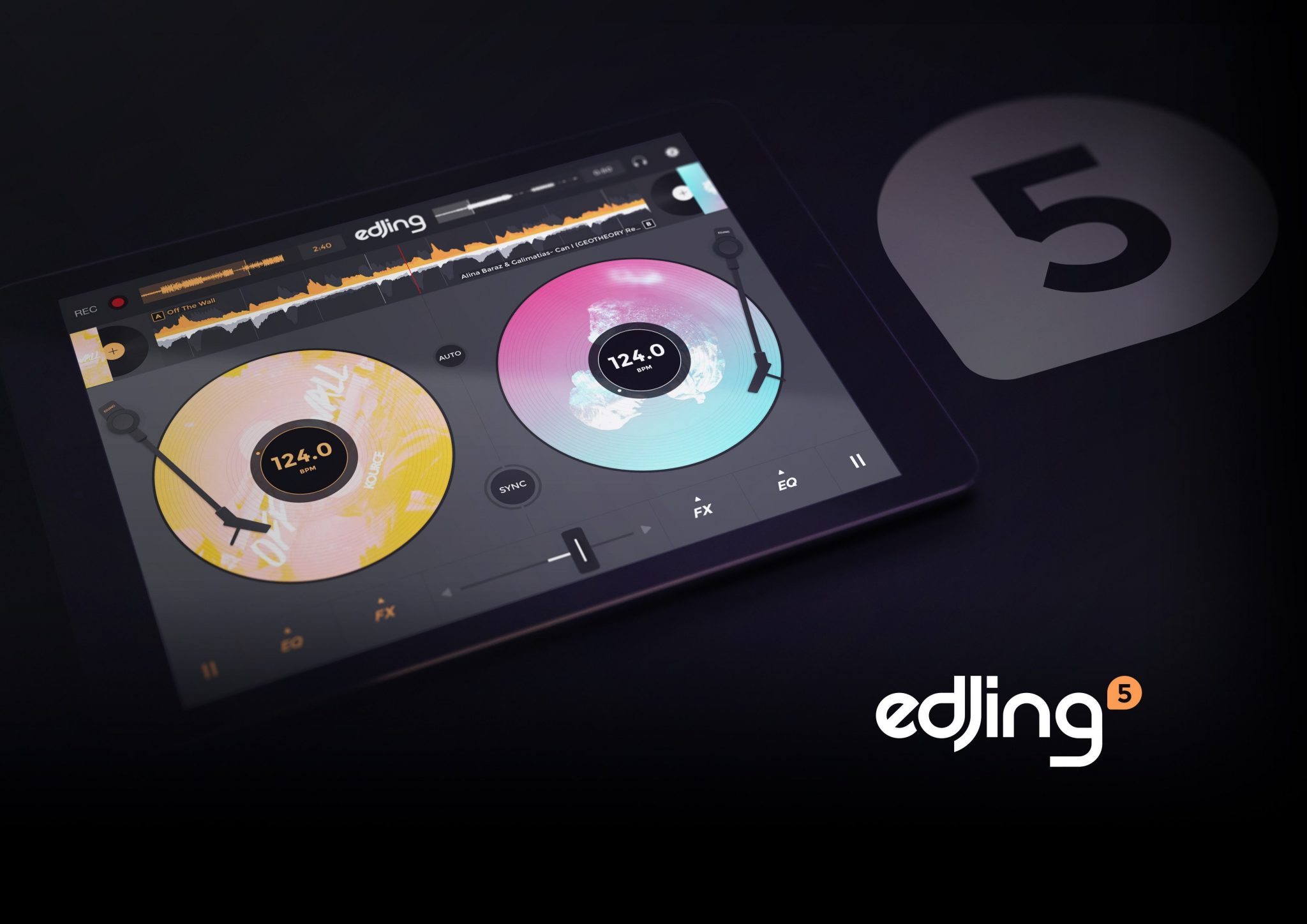 Edjing for windows 7 - Edjing 5 Intro