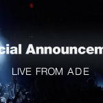 Serato DJ live announcement from ADE 2015