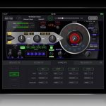 Pioneer DJ RMX-1000 for iPad iOS app iPad (1)
