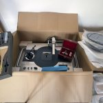 Vestax VRX-2000 vinyl cutter for sale (5)