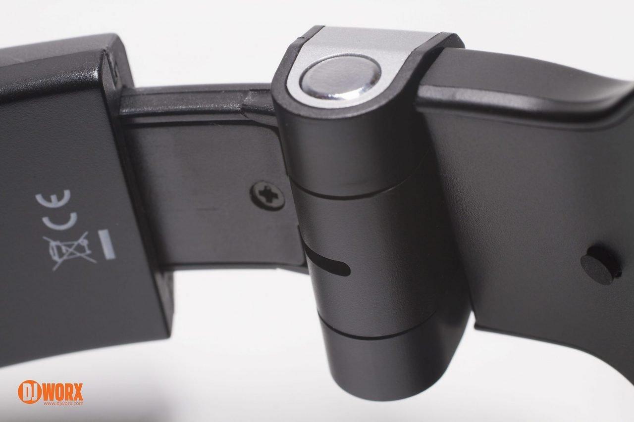 Reloop RHP-15 DJ headphones review (2)