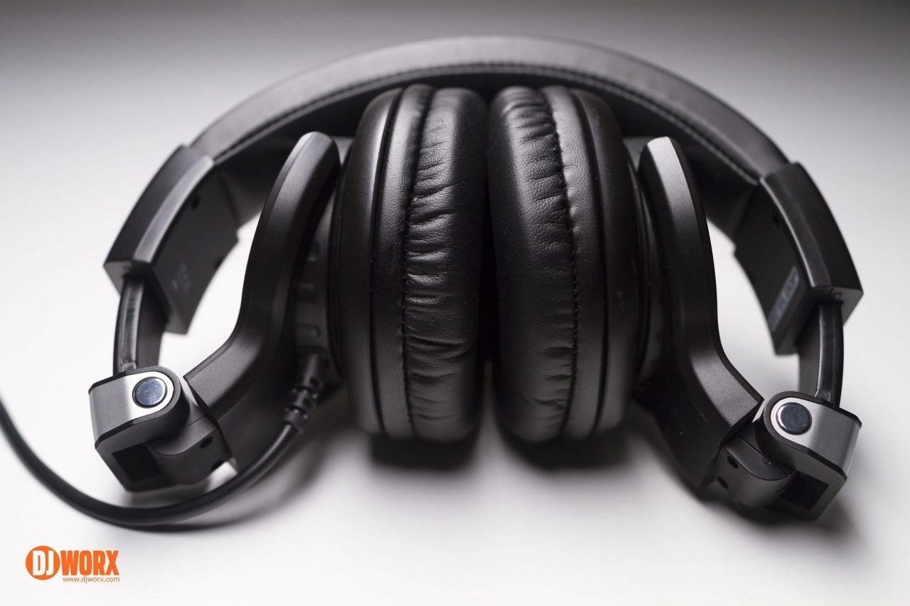 Reloop RHP-15 DJ headphones review (10)