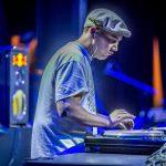 IDA World 2015 DJ Woody hip hop is 40 (2)