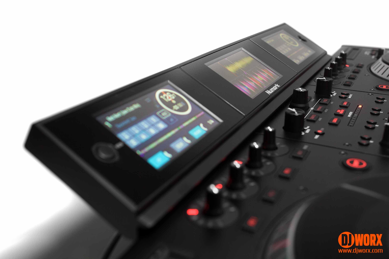 REVIEW: Numark NS7III Serato DJ Controller | DJWORX