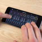 roll noise app iPhone 6S 3d Touch