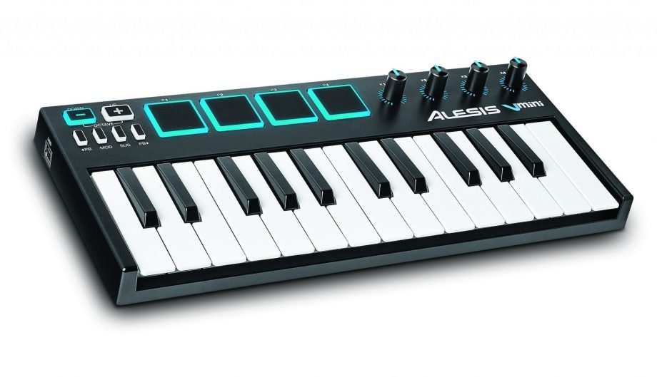 NAMM 2016: Alesis V Mini… it really is