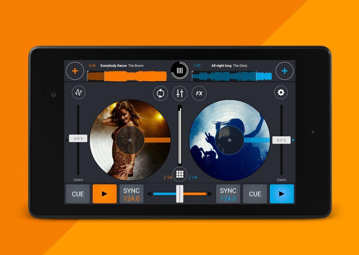 DJ Software - VirtualDJ - Download VirtualDJ