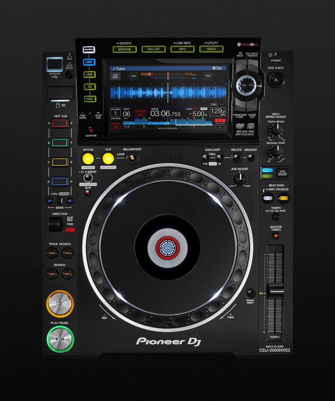 Pioneer DJ DJM-900NXS2 CDJ-2000NXS2 (7)