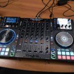 Denon DJ MCX-8000 controller Engine 1.5 Serato DJ (17)