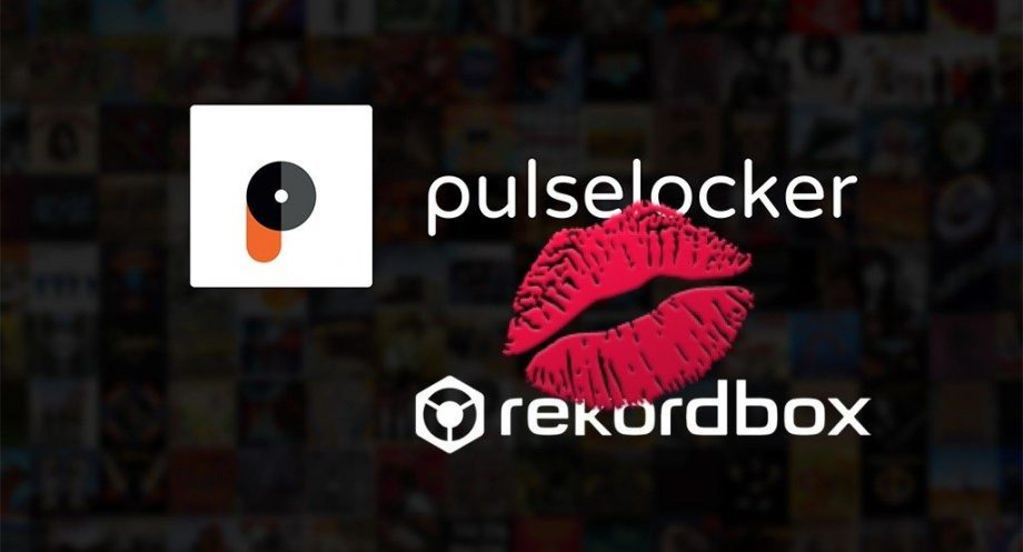 NAMM 2016: Pulselocker hooks up with Pioneer DJ's rekordbox