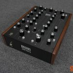 Rane MP2014 rotary mixer NAMM 2016 (1)