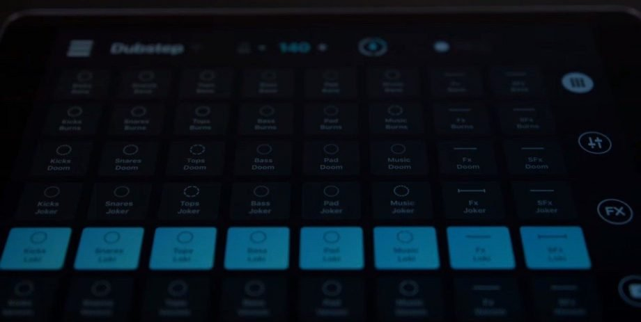 TEASER: Something new from Mixvibes