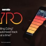 Serato Pyro killing djing