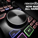Pioneer DJ rekordbox DJ 4.0.6 MIDI learn (1)