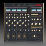 STPVESTAX stpVX Vestax DJ Mixer rotary (4)