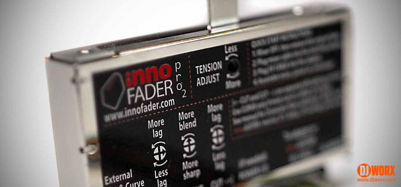 Innofader pro 2 fader review (2)