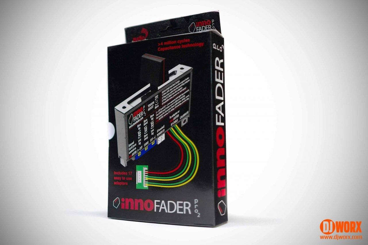 Innofader pro 2 fader review (11)