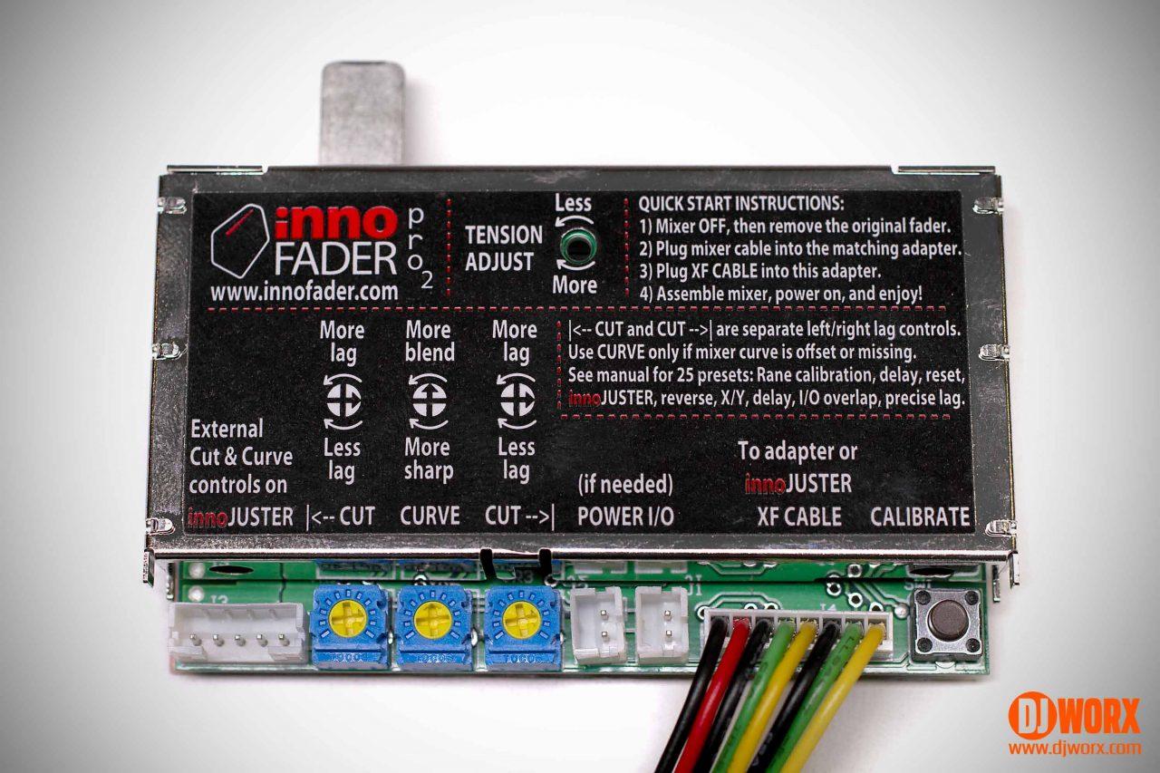 Innofader pro 2 fader review (7)