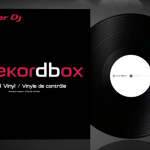 rekordbox DVS