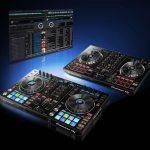 Pioneer DJ DDJ-RB DDJ-RR rekordbox controller (1)