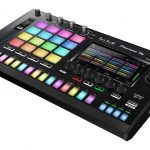 Pioneer DJ TORAIZ SP-16 sampler Musikmesse 2016 (7)
