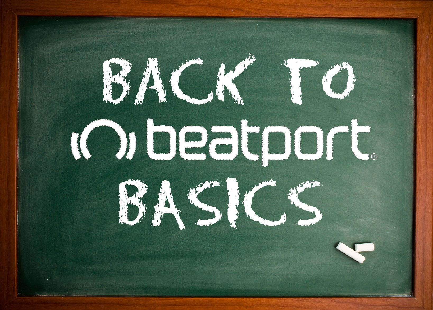Beatport goes back to basics dumps streaming and news for Beatport classic house
