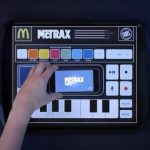 McDonalds McTrax