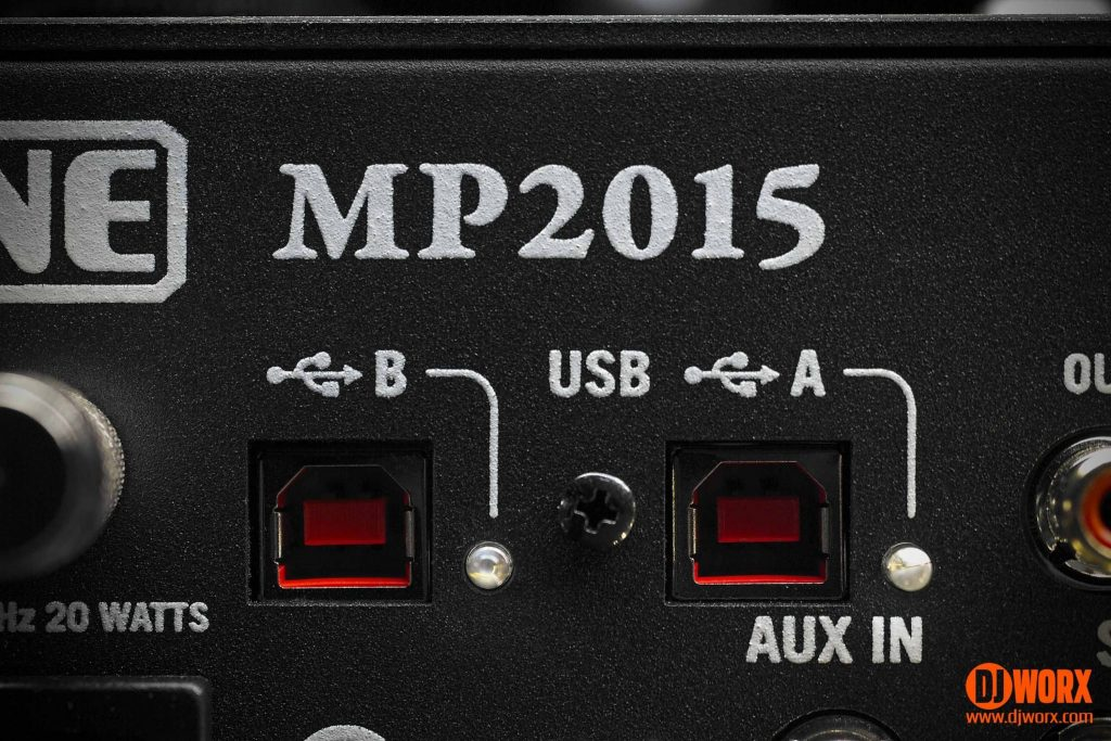 OPINION: down with audio interfaces in premium mixers 3