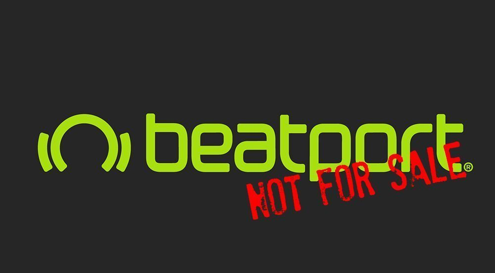 beatport-not-for-sale