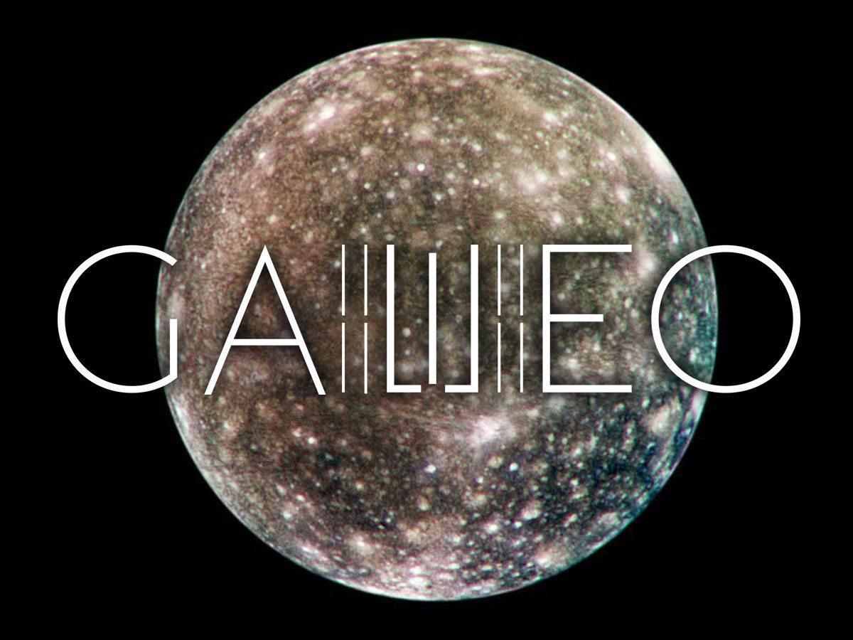 Mixars Galileo kallisto faders