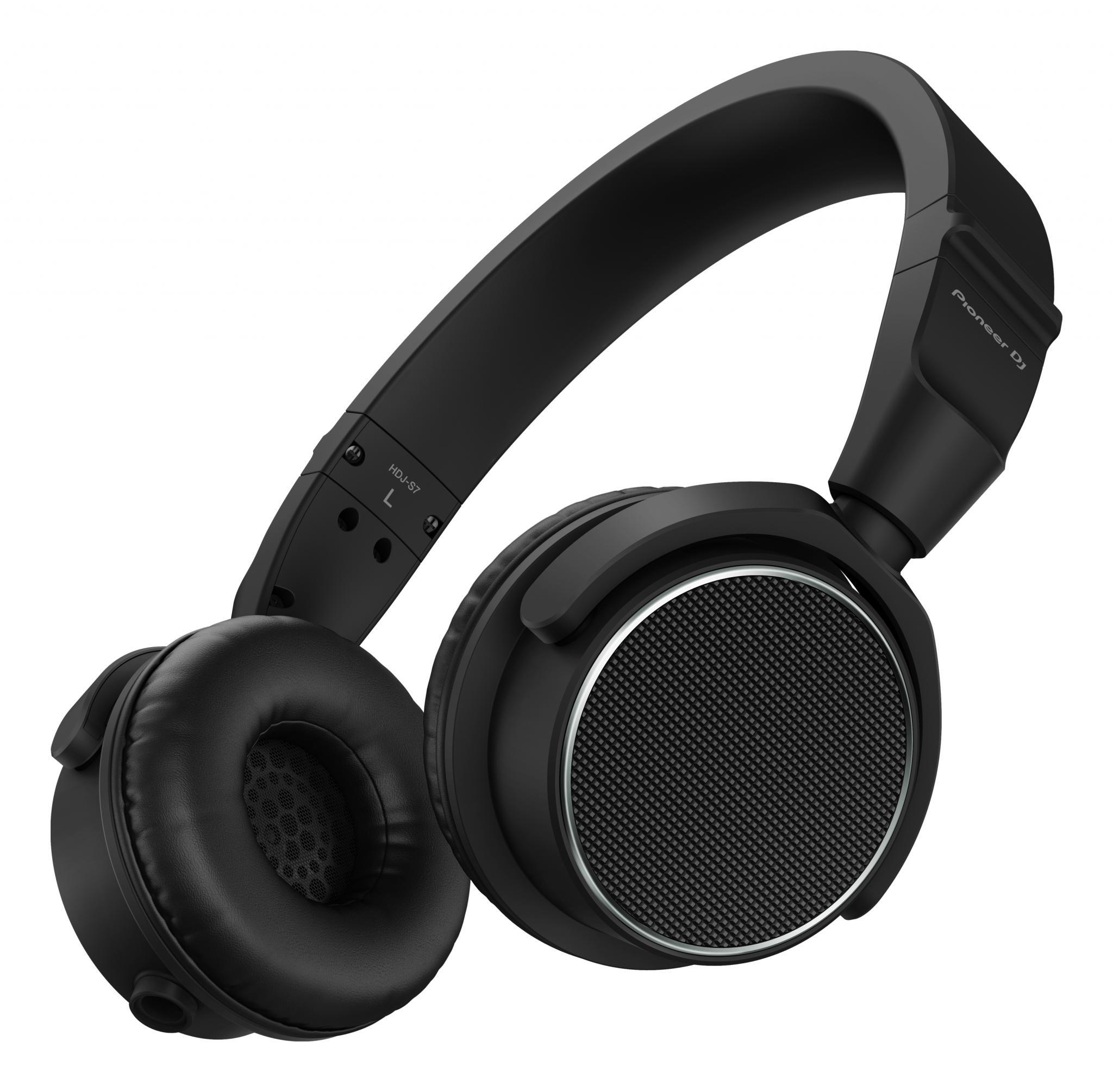 Pioneer HDJ-S7 headphones (4)