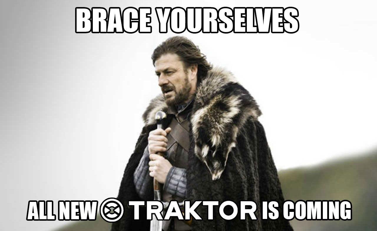 new traktor pro DJ software coming 2018