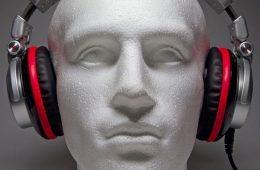 Numark Red Wave Headphones 6
