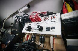 STOKYO Selector Switcher