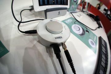Musikmesse 2012: Vestax VMIDI iOS Interface 10