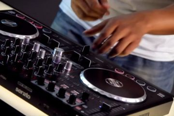 Terminal Mix 4 - DJ Angelo says it's in shops now (video) 4