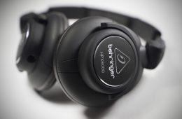 REVIEW: Behringer HPX6000 DJ Headphones 4