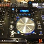 Pioneer XDJ-AERO Hands on Preview (10)