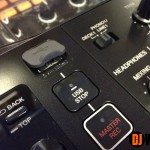 Pioneer XDJ-AERO Hands on Preview (6)