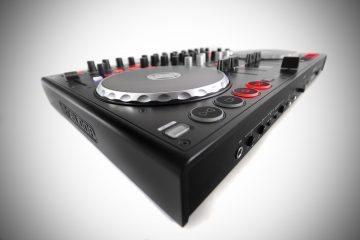 Reloop Terminal 4 Mix DJ Controller Review (10)