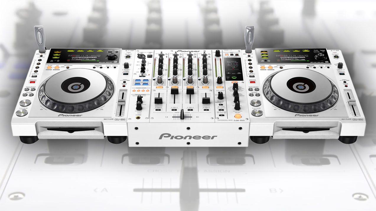 PIONEER DJM-850-S DJ CONTROLLER DRIVERS WINDOWS XP
