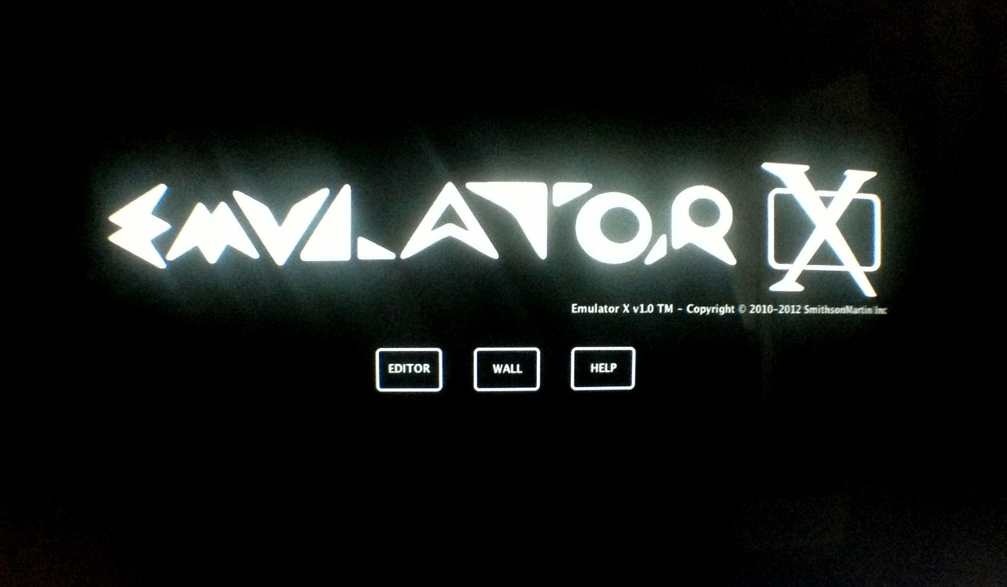 The Emulator hits OS X | DJWORX
