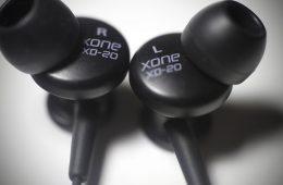 Allen & Heath xone XD-20 headphones (7)
