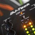 DJ Tech DIF-1S Scratch Mixer with mini innofader review (5)