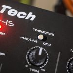DJ Tech DIF-1S Scratch Mixer with mini innofader review (3)