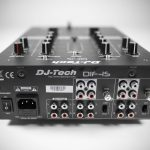 DJ Tech DIF-1S Scratch Mixer with mini innofader review (28)