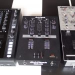DJ Tech DIF-1S Scratch Mixer with mini innofader review (18)