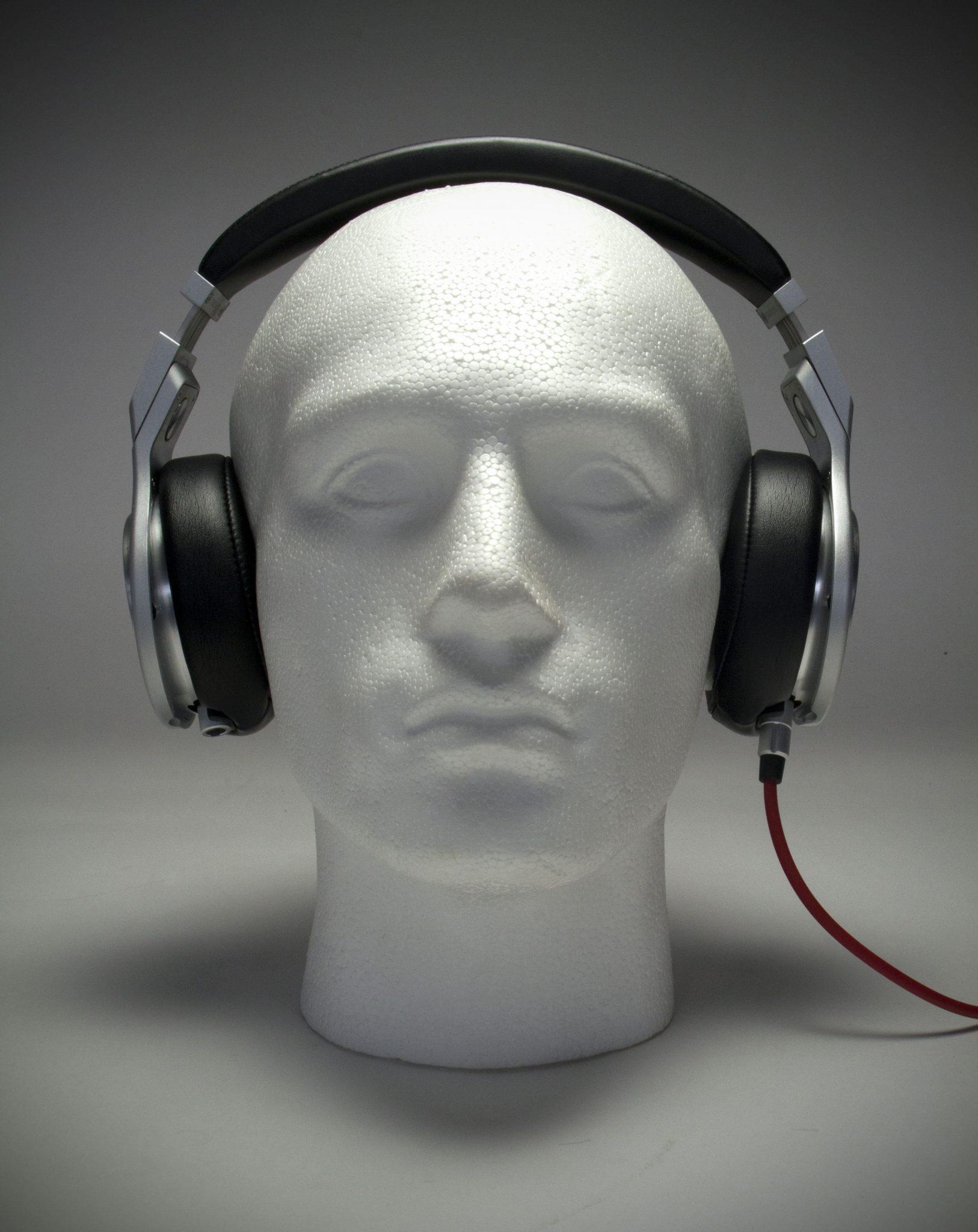 Earphones - Beats by Dre