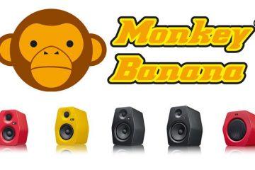 Monkey banana monitors