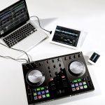 Traktor Kontrol S2 II and S4 II update DJ controller (16)